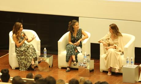Women's empowerment seminar