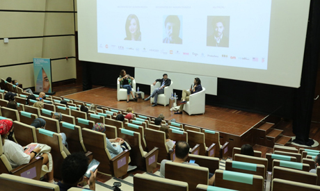 Ali Fazal's seminar