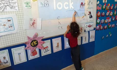 Extending public-private education