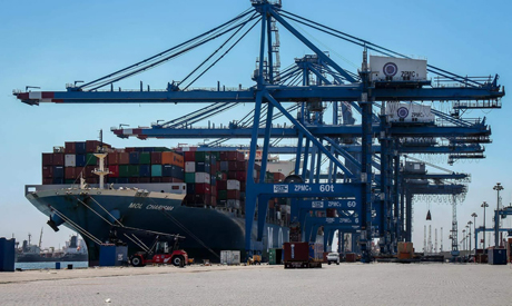 Paying export arrears