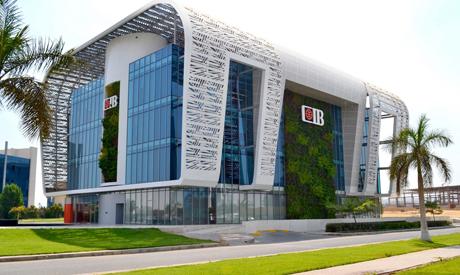 CIB: Reassuring fundamentals