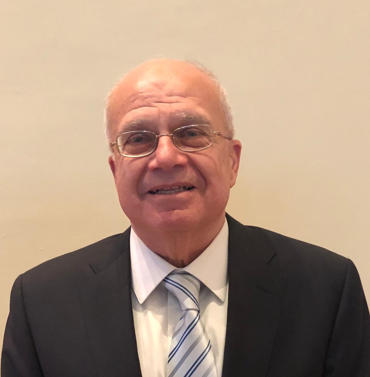 .Dr. Emadeddin Al-Gamal