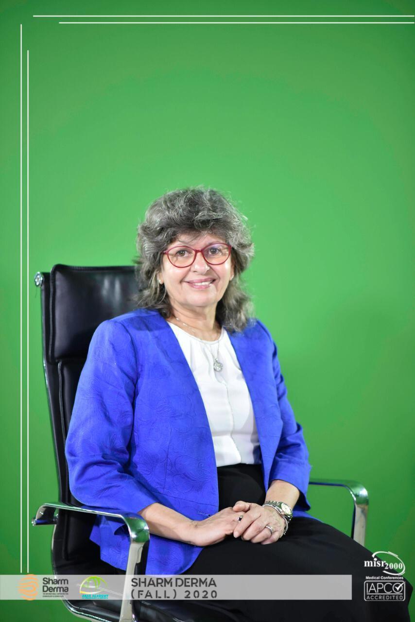 Dr. Mahira Hamdy Al-Sayed