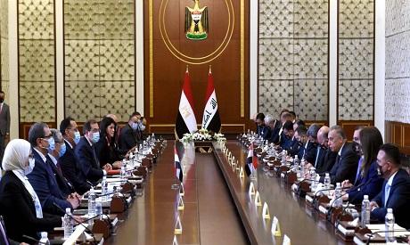 Egyptian-Iraqi high committee
