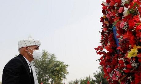 Afghan official Abdullah in Qatar for talks on peace bid