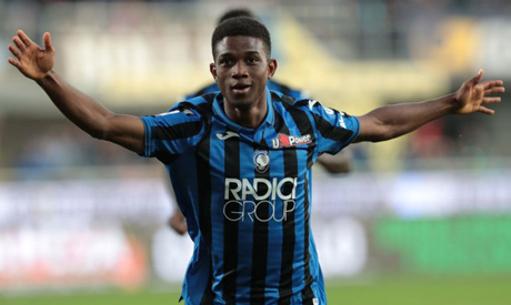 Man United agree deal with Atalanta for teenage winger Diallo