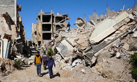 Berlin Process relaunches in Libya