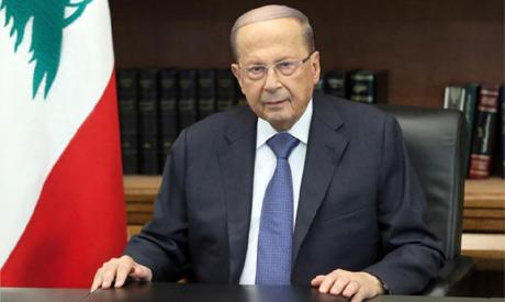Michel Aoun is