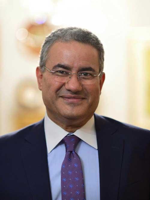 Abdulnasser Omar