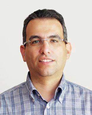 Ramez Mohsen