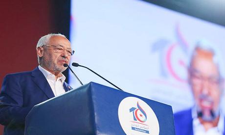 Al-Ghannouchi