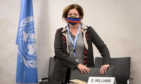 Deputy UN Envoy to Libya