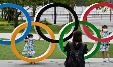 Tokyo 2021 Olympic