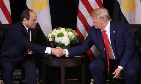 Re-evaluating US-Egypt relations