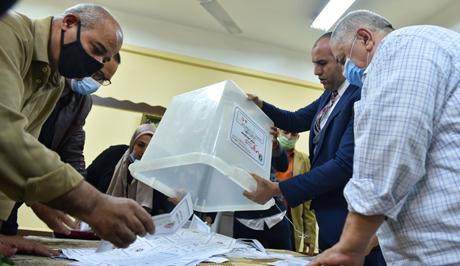 Election surprises
