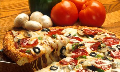 Italian Cuisine's Week
