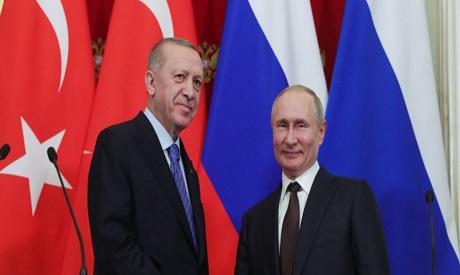 RUSSIA/TURKEY
