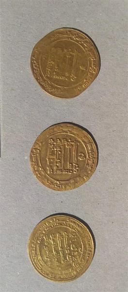 gold dinars