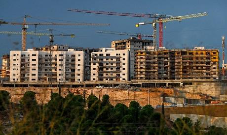 Israeli Settlements in West Bank