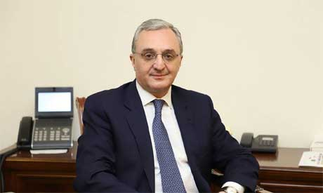 Armenian foreign minister resigns after unpopular Karabakh ceasefire