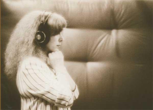 Fairuz at Notta Studio