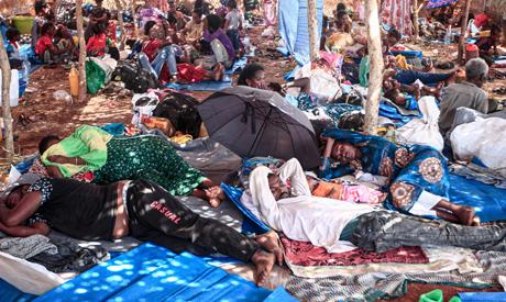 Ethiopia's waves of discontent
