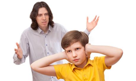 Raising well-behaved children