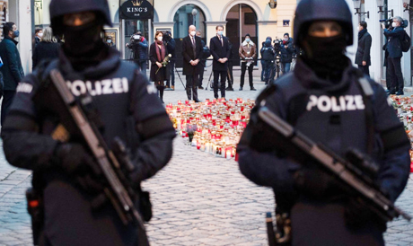 Uprooting extremism in Europe