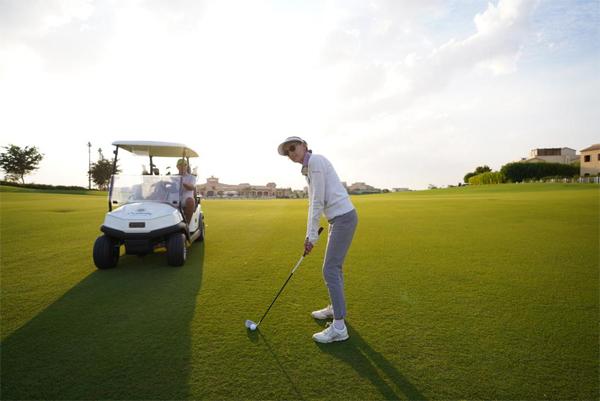 Madinaty Golf Club
