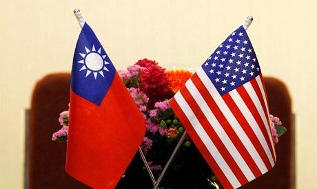 Taiwan/china