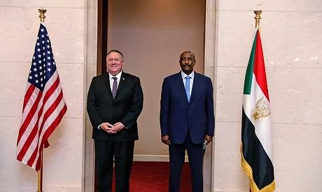 Sudan/Israel