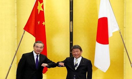 japan/china