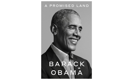 The Arab Spring in Obama's memoirs