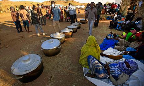 Sudan embroiled in Ethiopian conflict