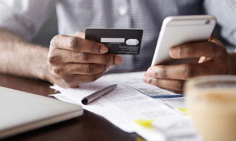 Coronavirus boosts e-payments