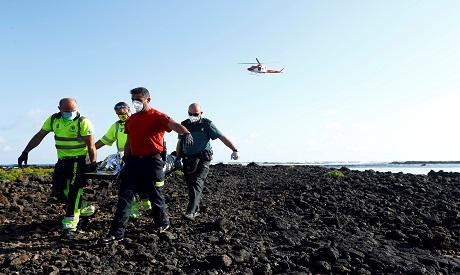 Spanish Rescuers