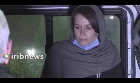Iranian TV