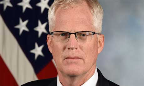 US defense chief visits Somalia