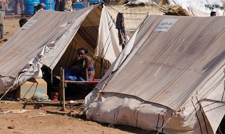 Sudan-Ethiopia Border