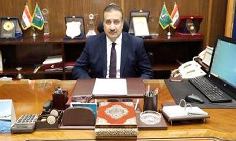 Governor of Mounfia