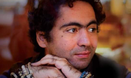 Ahmed Haddad