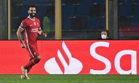 salah scores jota nets hat trick as liverpool hammer atalanta 5 0 talents abroad sports ahram online ahram online
