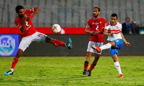 Ahly vs. Zamalek