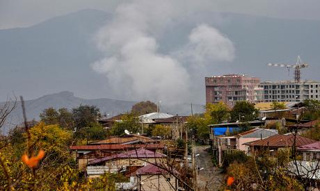 Nagorno-Karabakh