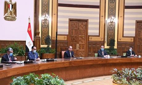 El-Sisi and Battal