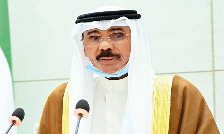 Kuwait Emir Sheikh Nawaf al-Ahmad al-Sabah Reuters