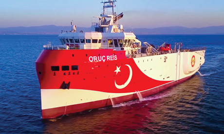 EU-US cooperation on Turkey
