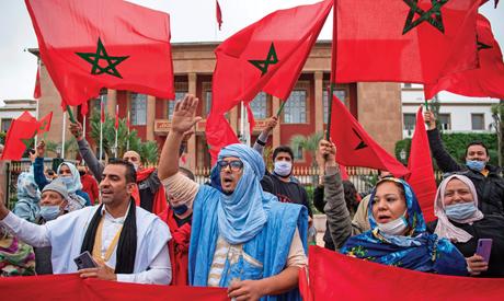 Morocco's win-win deal