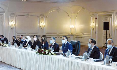 Tripartite partnership gaining momentum