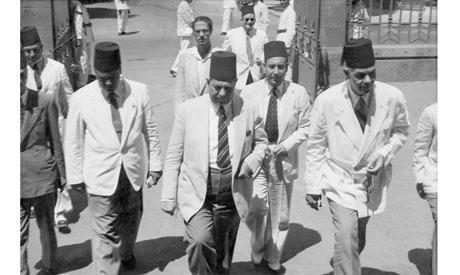 Al-Nuqrashi and Abdel-Hadi